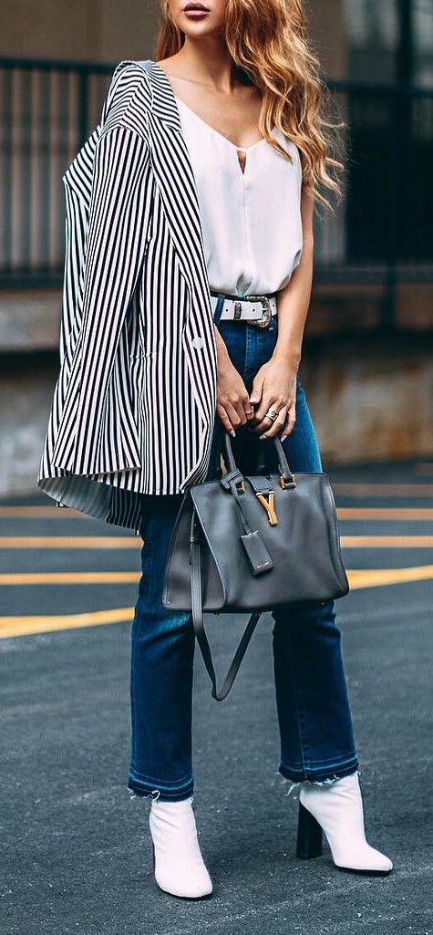 fashion trend outfit idea