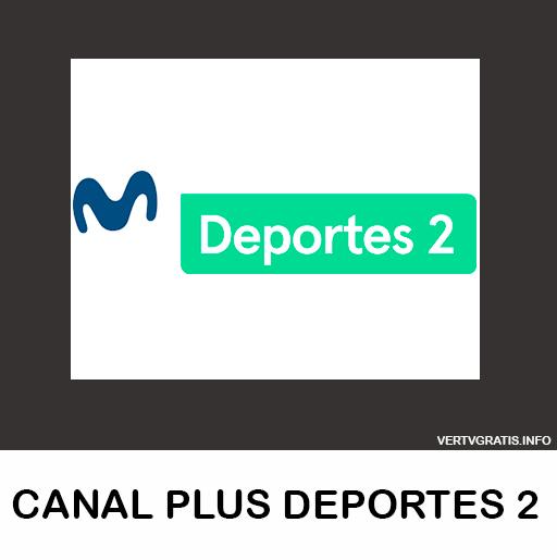 Canal Plus Deportes 2 En Vivo