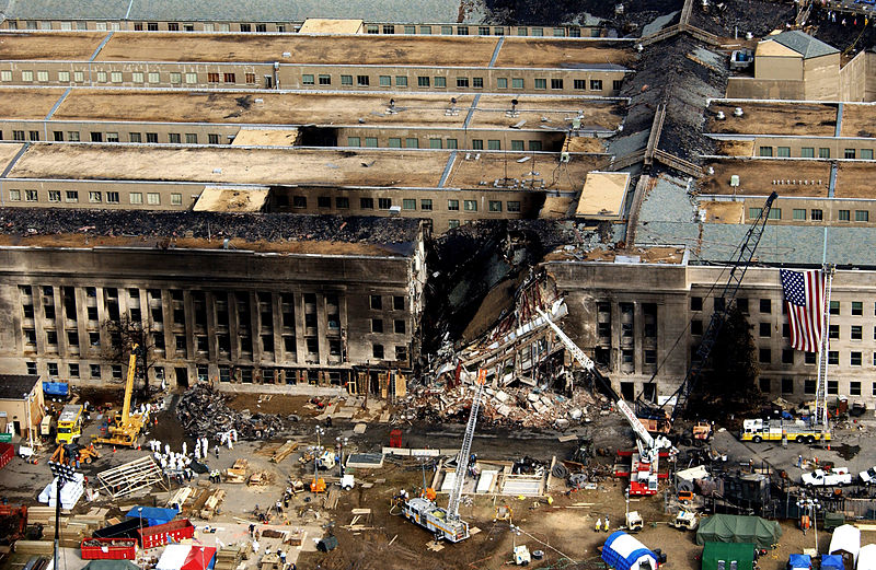 Terrorist Attacks Wikipedia: Louisville Fossils And Beyond: In Memory Of 9-11-2001