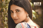 Sruthihassan Krack FirstLook-thumbnail-cover