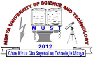 21 New Jobs at Mbeya University of Science and Technology (MUST)