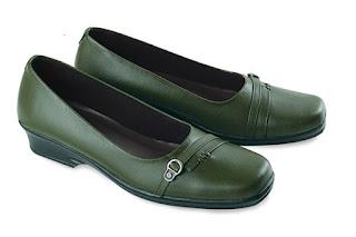 Sepatu Kerja Wanita LEN 387