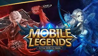 Mobile legends game moba terbaik sepanjang masa
