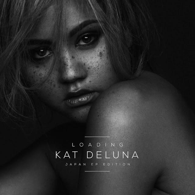 Kat DeLuna - Loading (Japanese Version) [iTunes Plus AAC M4A]