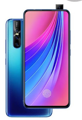Vivo V15 Pro with 32MP Pop-up selfie | Full specifications, features and price