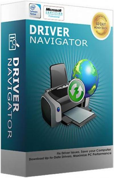 Driver Navigator 3.6.3.36587 Multilanguage