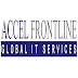 Accel Frontline Walk in Drive For Freshers/Exp As Technician