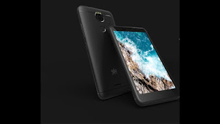which is pop for their phones amongst high specifications inward the budget attain 3GB RAM, 32GB internal space, 13MP forepart photographic television set camera amongst flash inward 7,000 Rupees