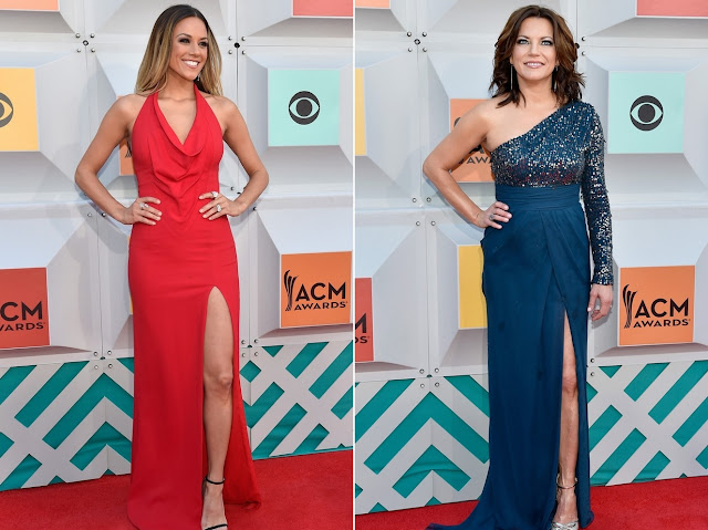 Vestidos de festa Acm Awards