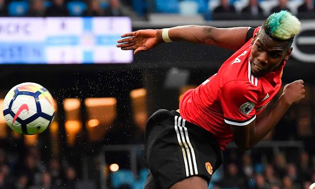 Mourinho Akan Buang 4 Pemain Jendela Transfer Musim Panas tahun 2018