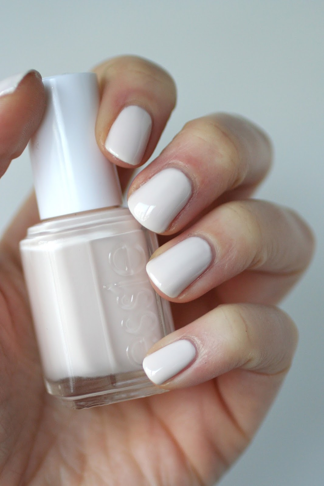 Essie Whites Comparison : Limo-Scene, Marshmallow, Tuck It In My Tux ...