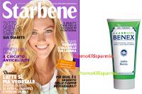 Logo StarBene ti regala il Gel freddo Natural Benex di Erboristeria Magentina