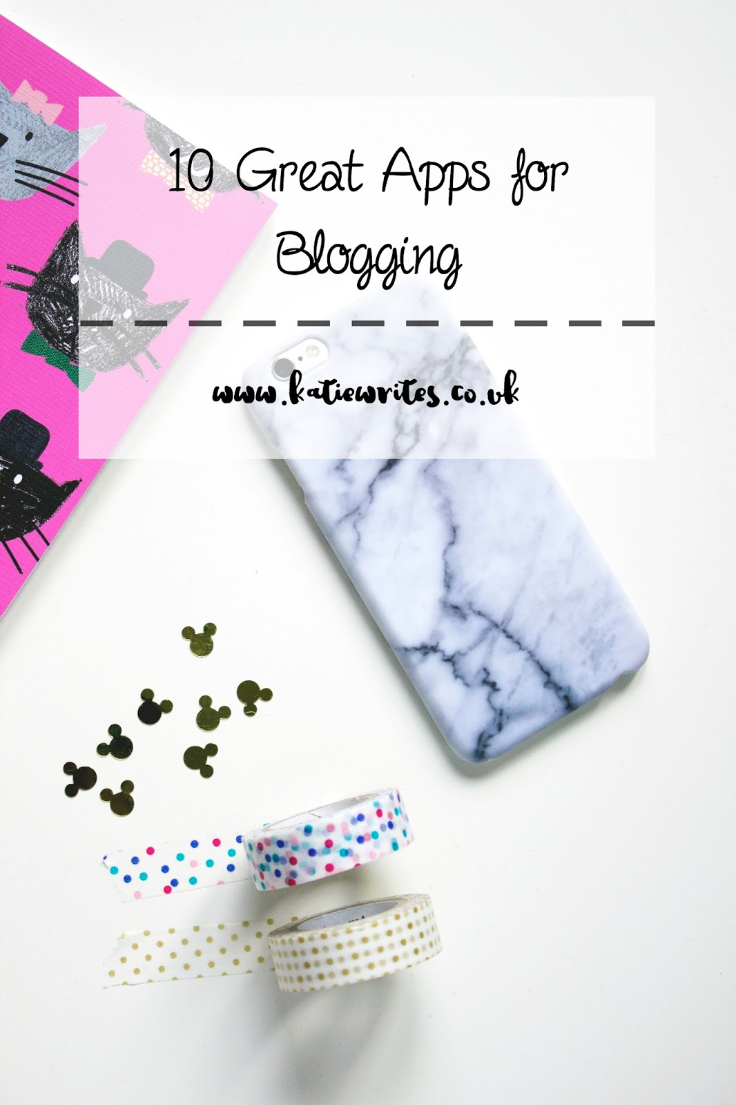 10 Great Apps for Bloggers, Apps for Blogging, Blogging Apps, Blogging advice, How to start a blog, Blogs,