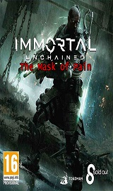 Immortal Unchained The Mask of Pain Update.v20190207-CODEX