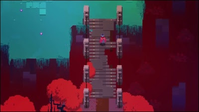Hyper Light Drifter (Game) - Launch Trailer (PS4) - Screenshot