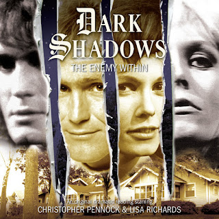 Dark Shadows The Enemy Within