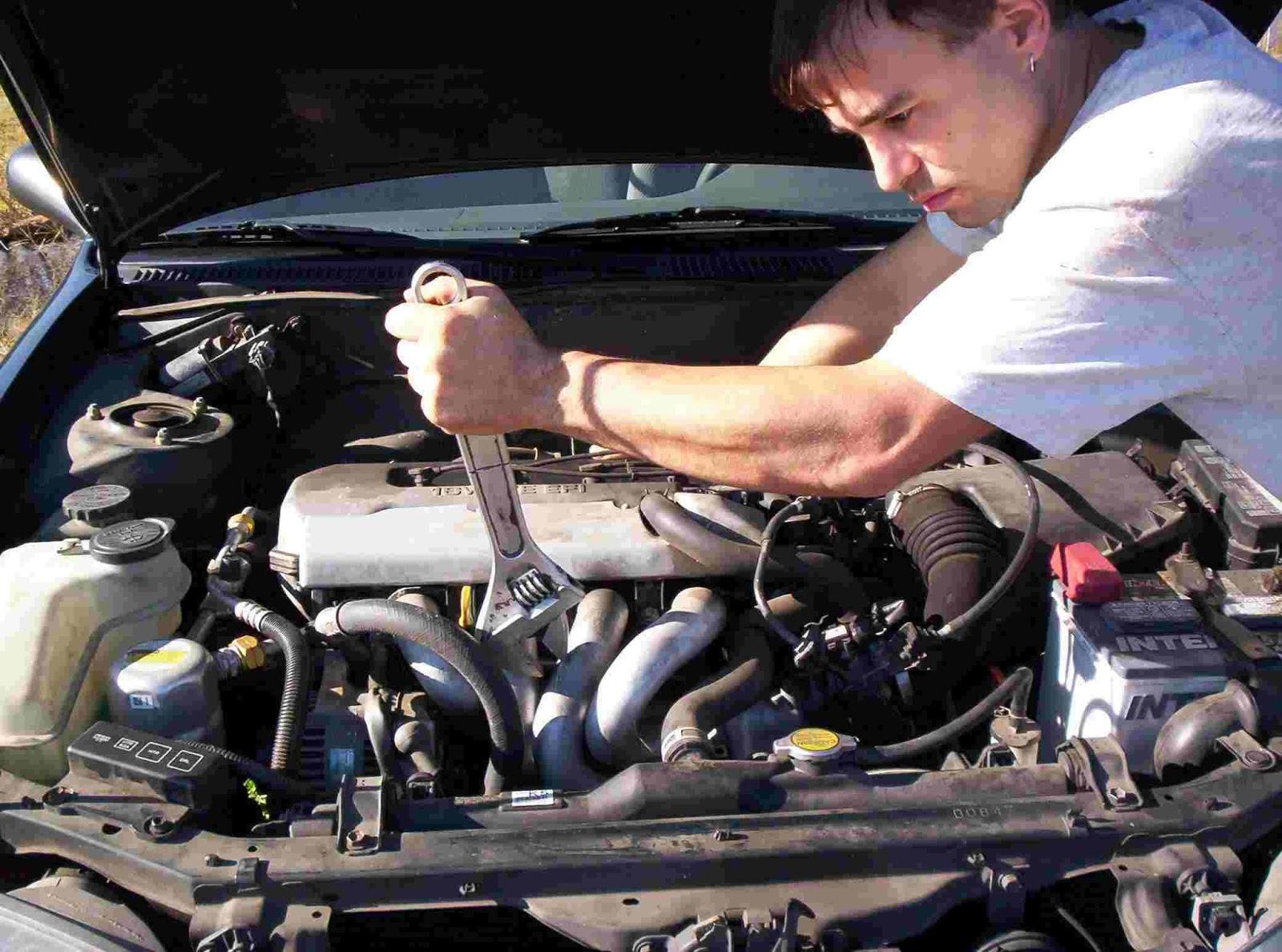 Fernando Dream Cars Want To Learn How To Repair Vehicle