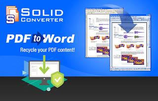 Download Aplikasi Converter PDF : Solid Converter PDF