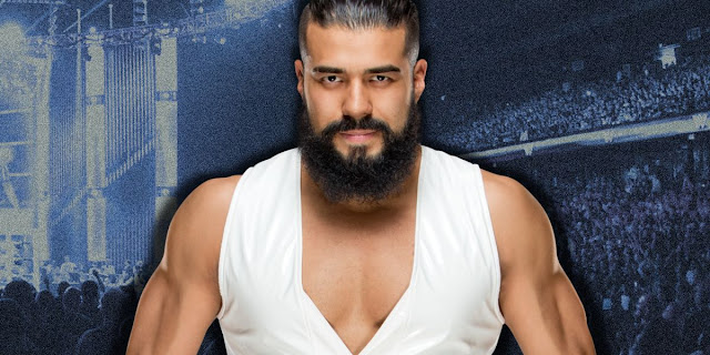 Backstage News On Andrade, WWE Intercontinental Title Feud To Continue After Money In The Bank