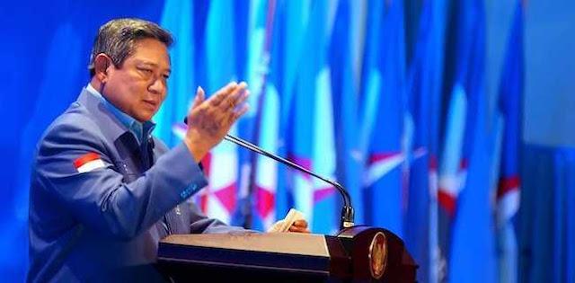 SBY Bakal Lancarkan Serangan Darat Di 150 Kabupaten/Kota