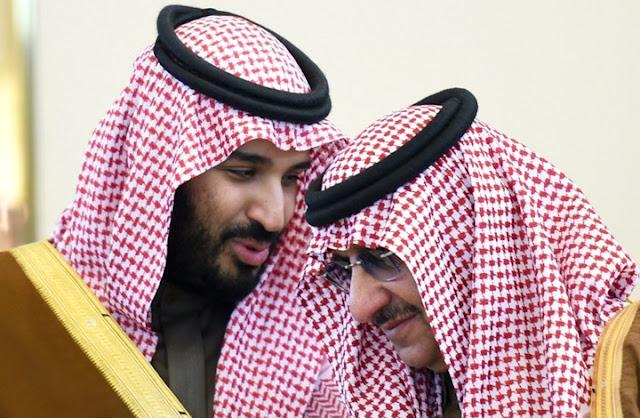 باحث بريطاني: انقلاب قادم ببيت آل سعود: انتهى المشهد الأول فقط
