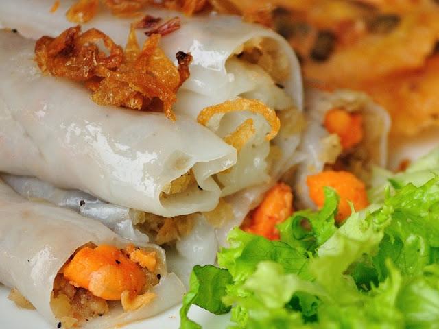 Must-Try Cuisines in Ha Giang in Buckwheat Season 3