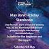 May Bank Holiday Starshow