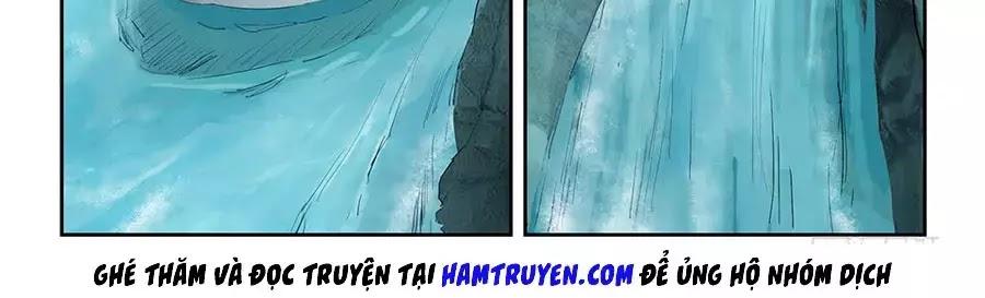 Kiếm Nghịch Thương Khung Chapter 177 - Trang 10