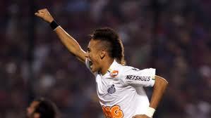 fdbbc642fb Santos FC - História de Glórias  Neymar faz gols mais do que todos ...