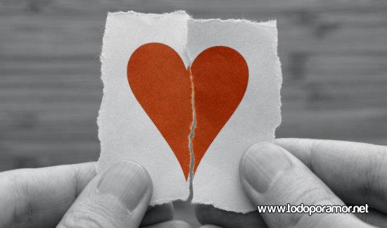 Como ser positivo ante un divorcio