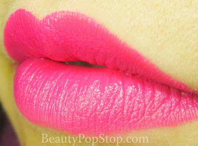 OCC Anime Lip Tar Swatch