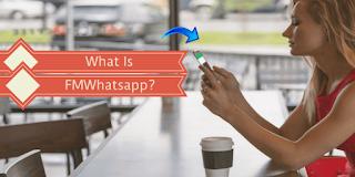 cara membuat password whatsapp dengan fm whatsapp