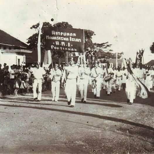 KAHMI: Menata Politik Kalimantan Barat