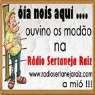 Web rádio Recanto Sertanejo