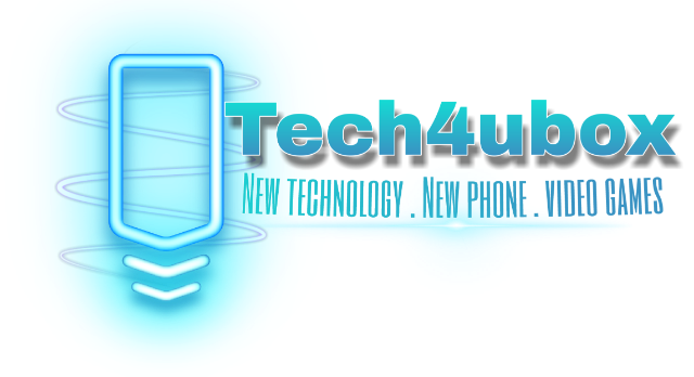 Tech4uBox- Upcoming Technology