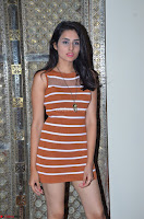 Actress Nikhita in Spicy Small Sleeveless Dress ~  Exclusive 065.JPG