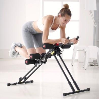 fitness en ligne l 39 appareil pour abdominaux abdo rider ab05 david douillet. Black Bedroom Furniture Sets. Home Design Ideas