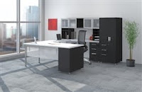 Mayline e5 Series Office Furniture