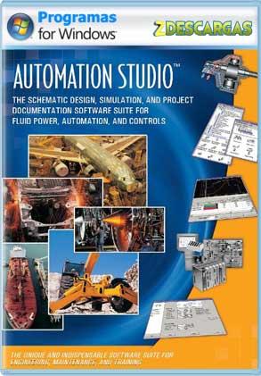 Automation Studio 6.0 Full (32 y 64 bits) [Español] [MEGA]