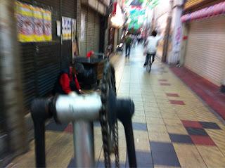 49 - 大阪環状線一周ツーリング
