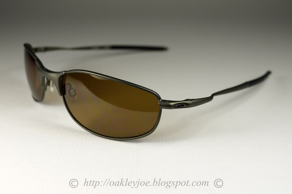 f62e22e7024 Oakley Tightrope Carbon Bronze Polarized « Heritage Malta