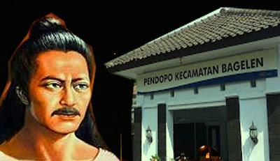 Mengenal Bagelen, Tanah Kelahiran Arya Wiralodra Pendiri Indramayu