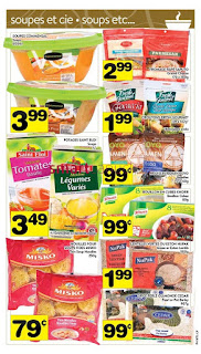 Supermarche PA Flyer February 12 - 18, 2018