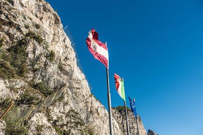 1. Weltkrieg am Gardasee