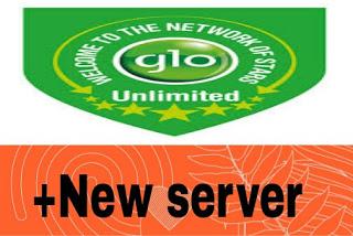 Glo new server pics