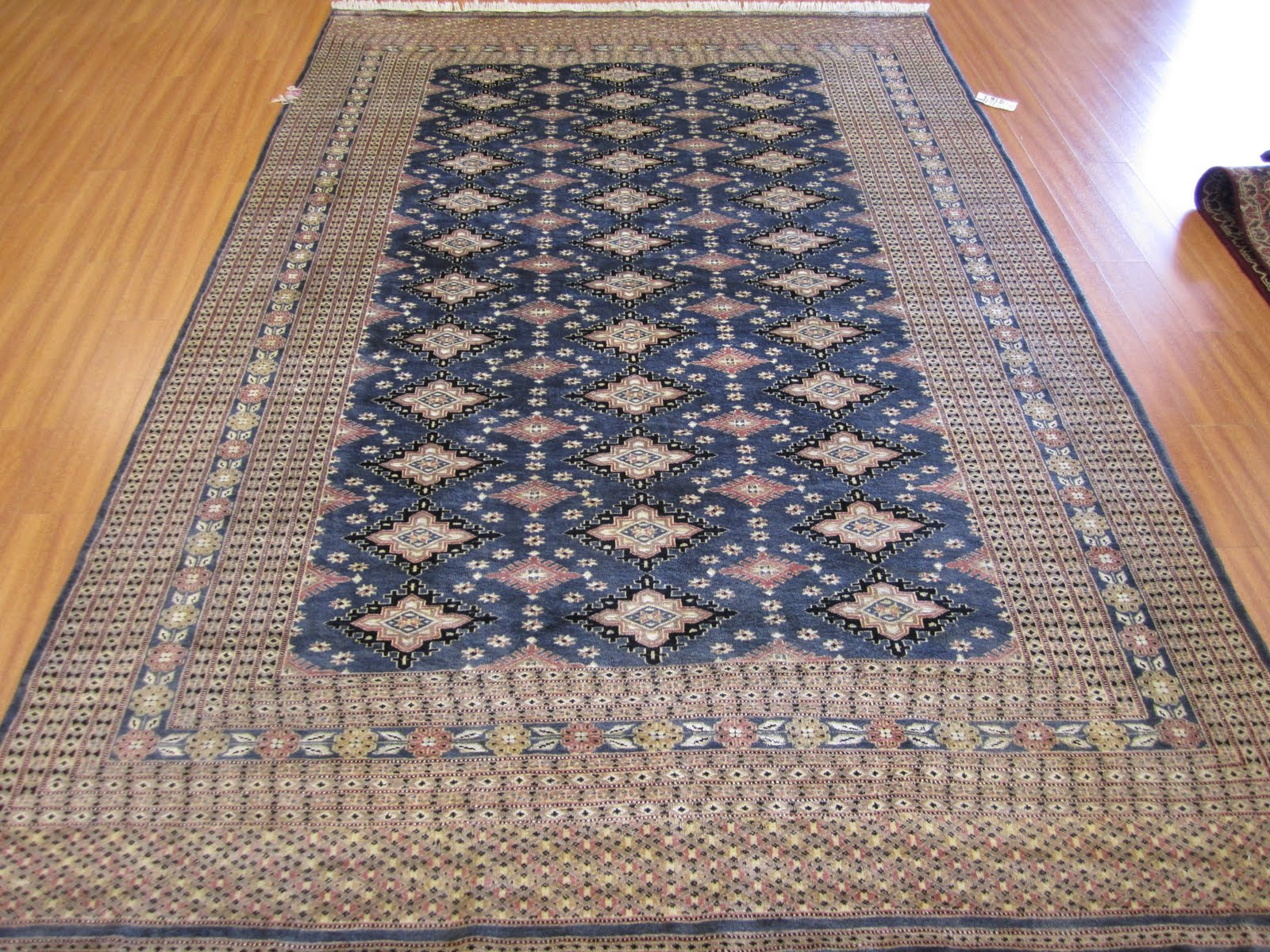 Mori Bokhara Carpet Www Allaboutyouth