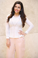 Kyra Dutt in Tight White Top Trousers at Paisa Vasool audio success meet ~  Exclusive Celebrities Galleries 028.JPG