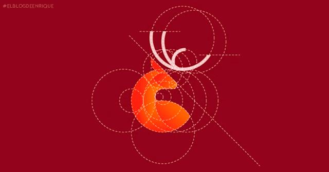 Crear isotipo profesional en illustrator con Proporción Áurea
