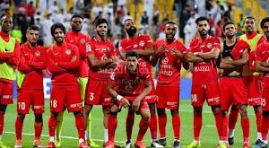 في لقاء مثير أهلي دبي يحقق الانتصار على نادي الشارقة في الدوري الاماراتي