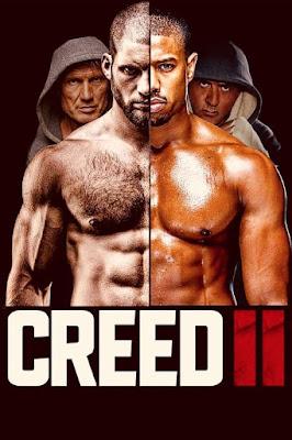 Film Creed II (2018)